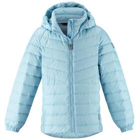 Reima Fern Down Jacket Youth blue dream
